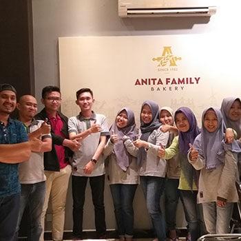 Anita Family Sumenep