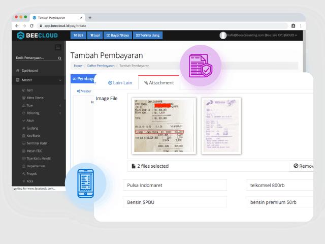 Software Akuntansi Online Transaksi Aman Siap Diaudit Terlampir