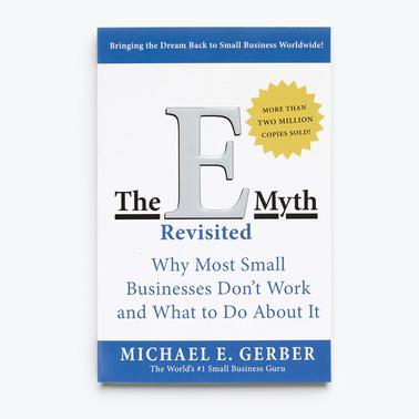 Buku The Emyth